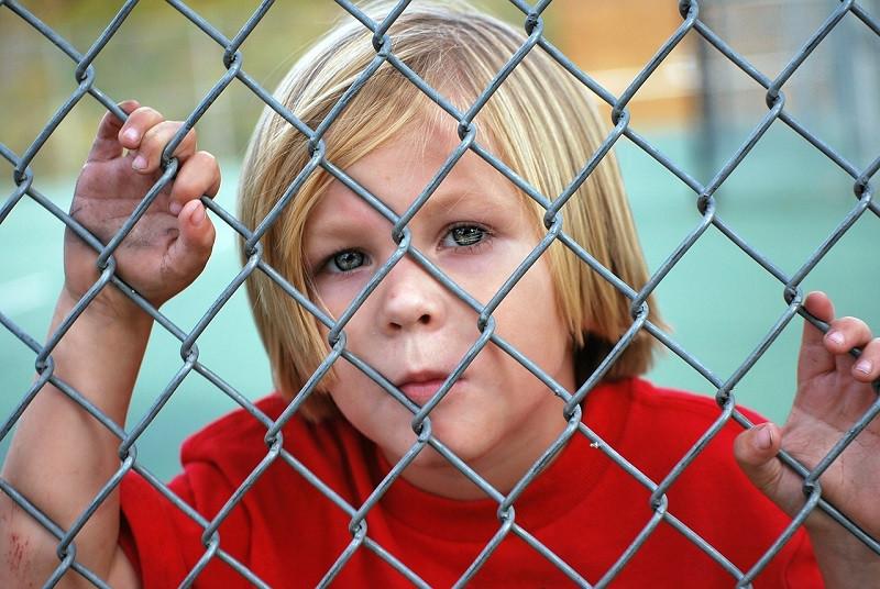 Estrés infantil: algunos consejos básicos para padres en apuros