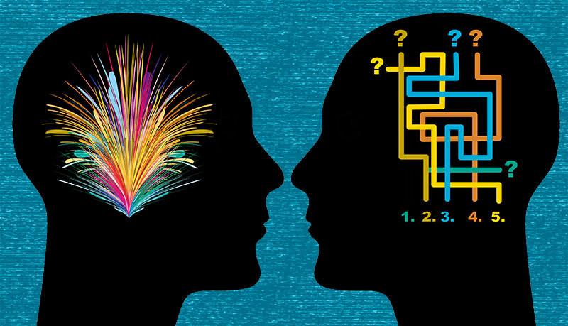 ¿Somos seres racionales o emocionales?