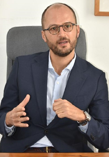 Raul Segura
