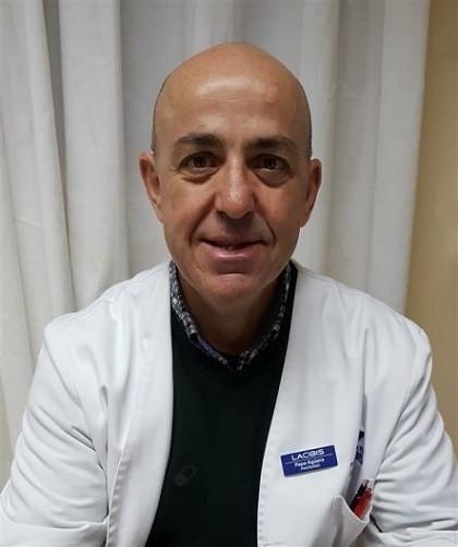José Juan Agüera