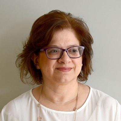 Yolanda Zorita Ibares