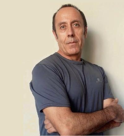 Juan Pedro Pérez Badía