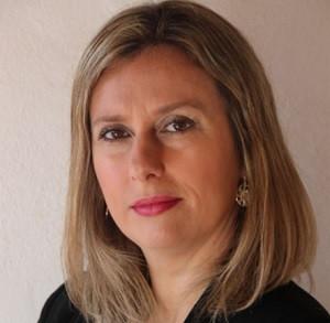 Judith Rodríguez Lorca