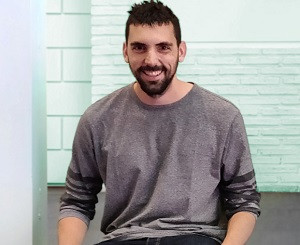 Rubén Monreal