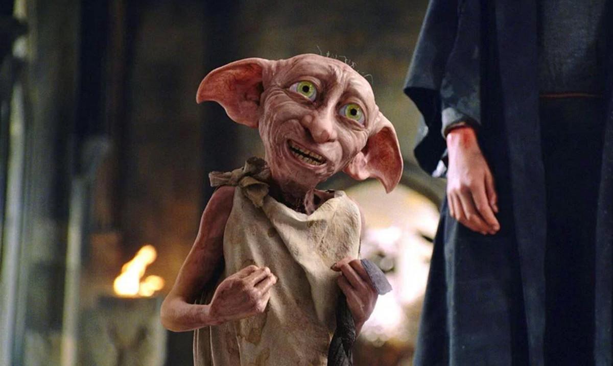 Elfo de Harry Potter