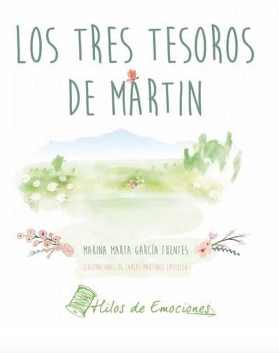Los 3 tesoros de Martín
