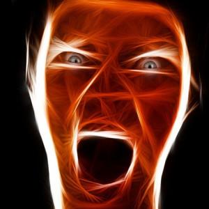 Prediciendo la depresión utilizando caras de enfado
