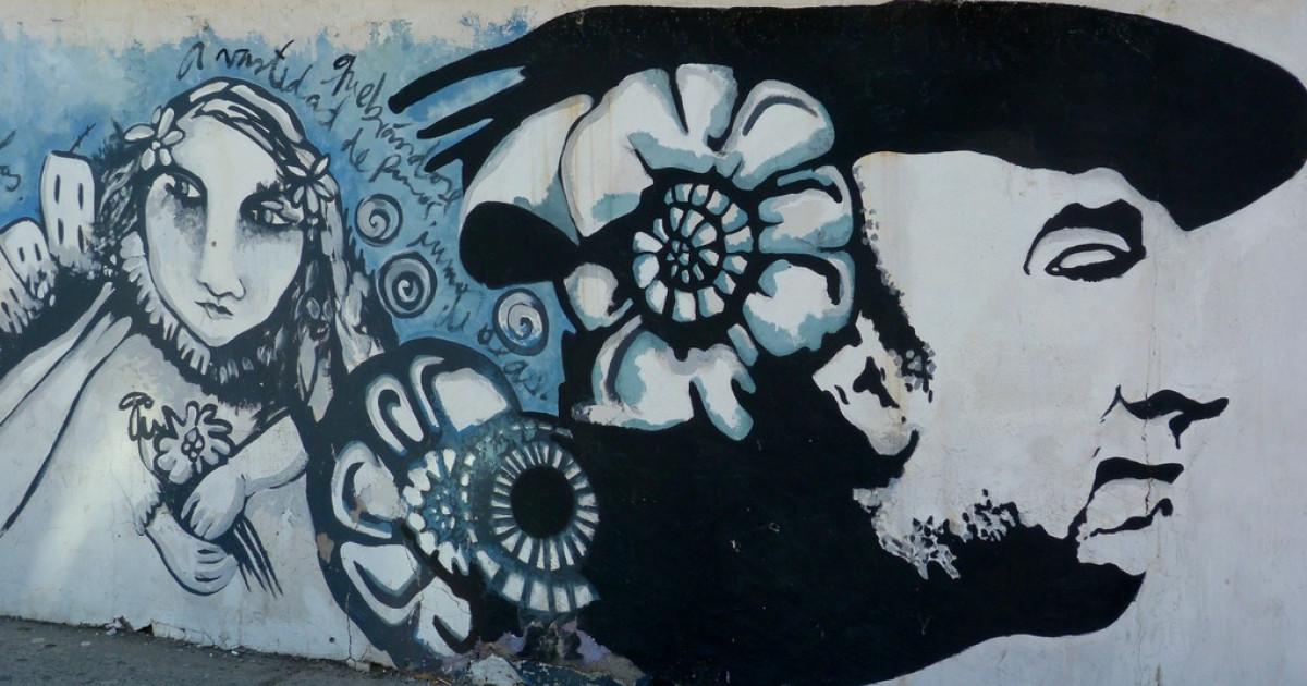 25 Poemas De Pablo Neruda Que Te Fascinarán