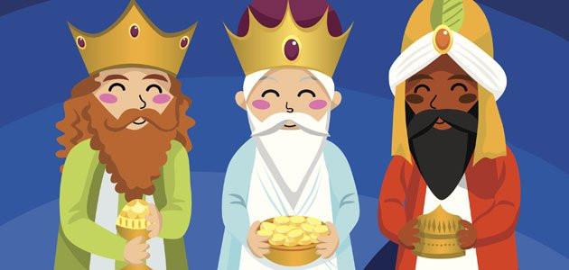 55 frases del Día de Reyes Magos y los regalos (para tus hijos)