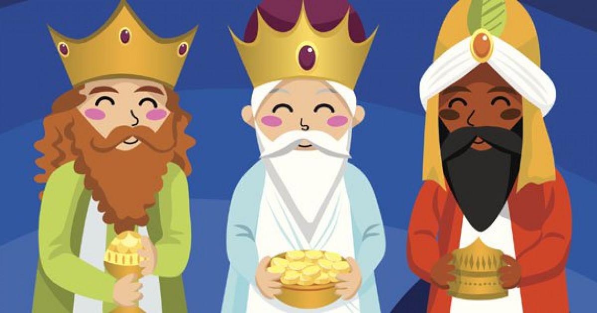 Los reyes magos felicitaciones online dating