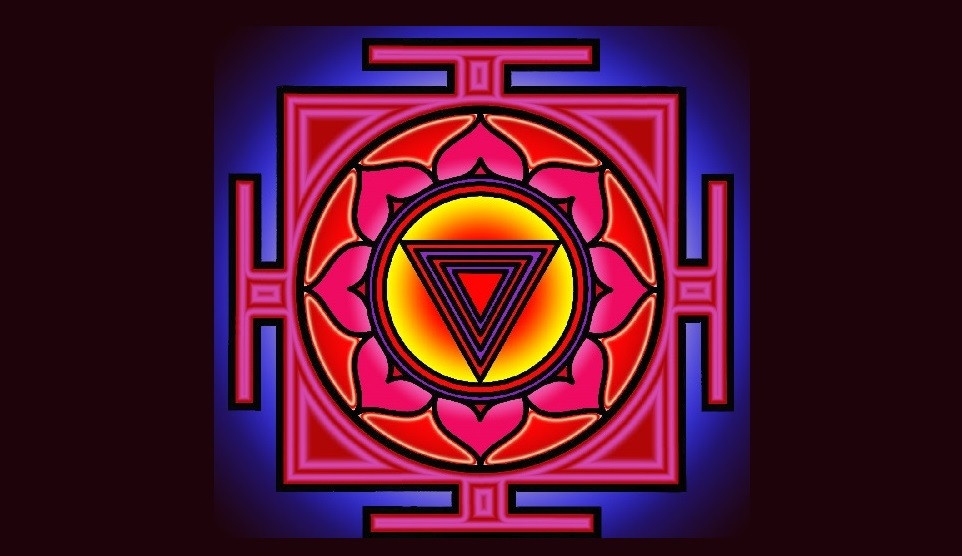 Tantra: descubre el arte del amor consciente