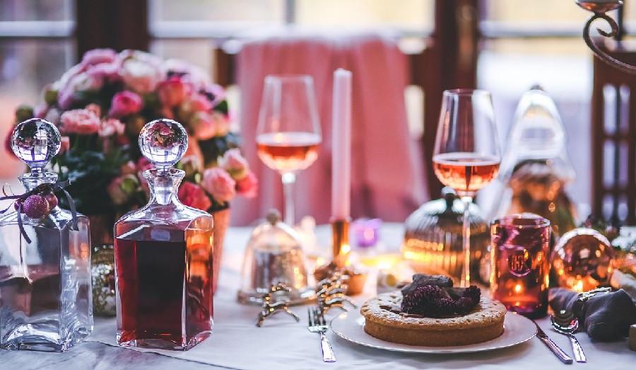11 errores que hay que evitar cometer en la cena de empresa