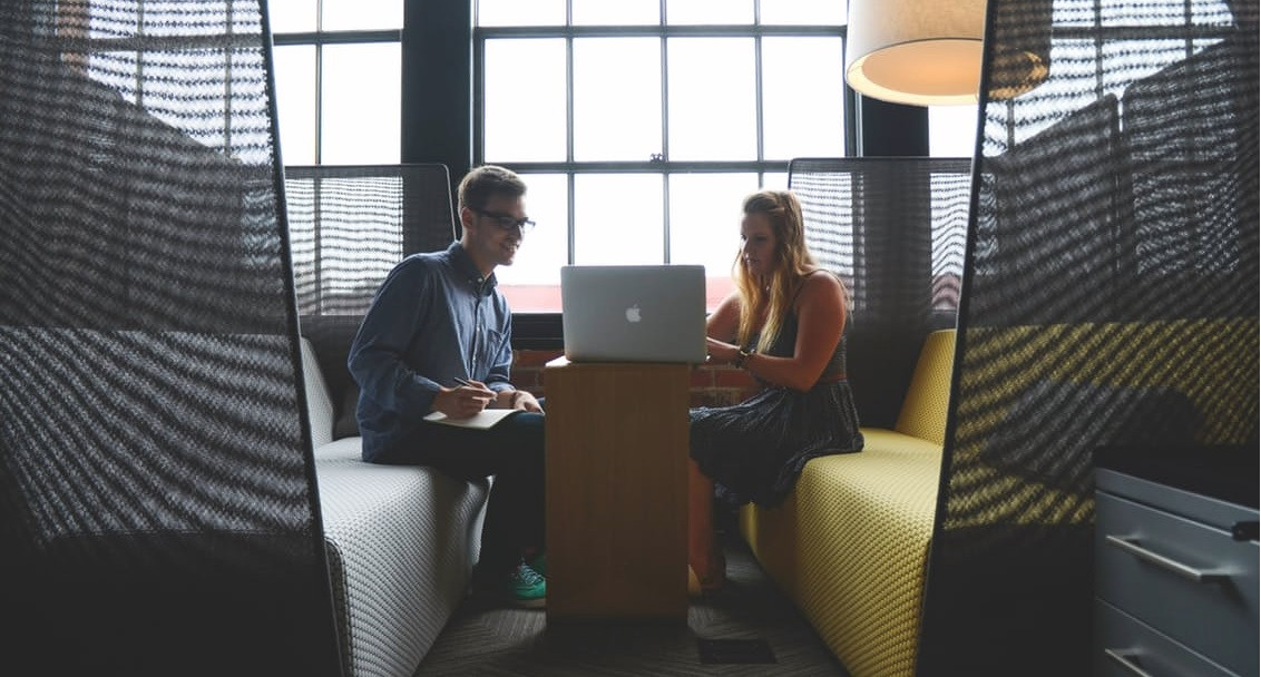 6 claves para llevarse bien con los compañeros de trabajo