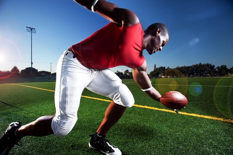 Mindfulness en el deporte: consiguiendo atletas en Estado de Flow