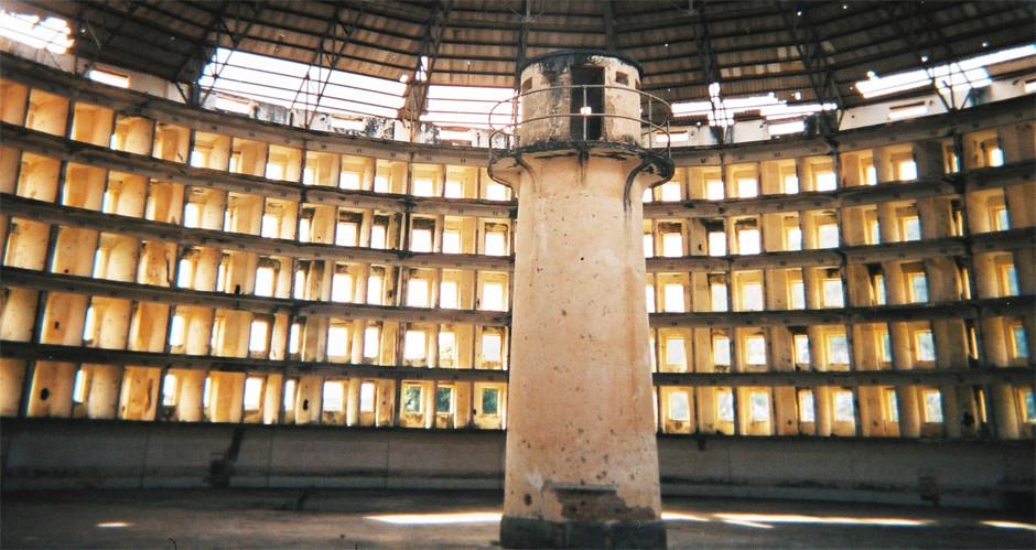 Los 13 tipos de prisiones (y sus efectos psíquicos)
