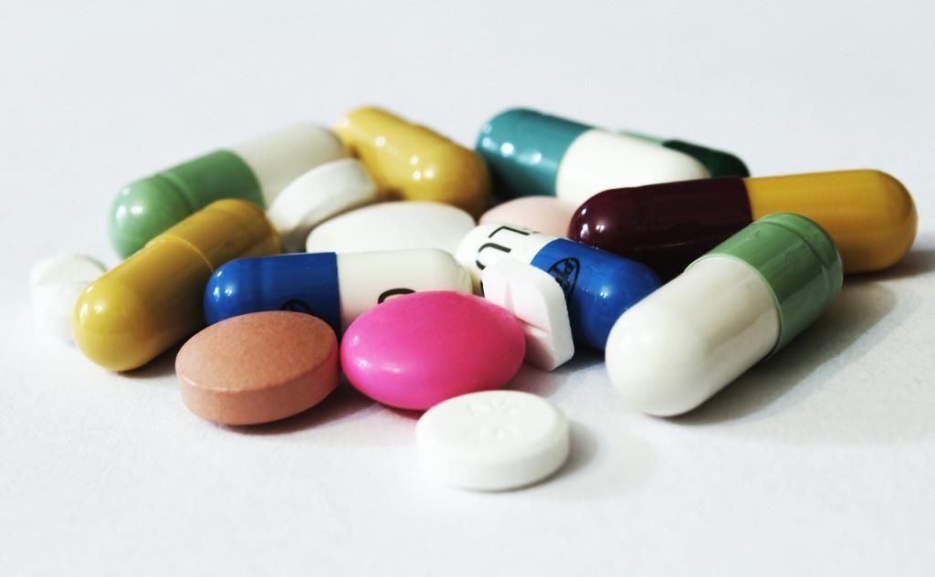 Tipos de antipsicóticos (o neurolépticos)