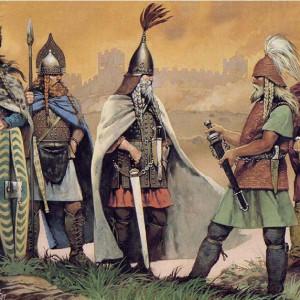 23 proverbios celtas sobre la vida, la amistad y el amor