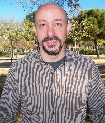 Javier Gutiérrez Sanz