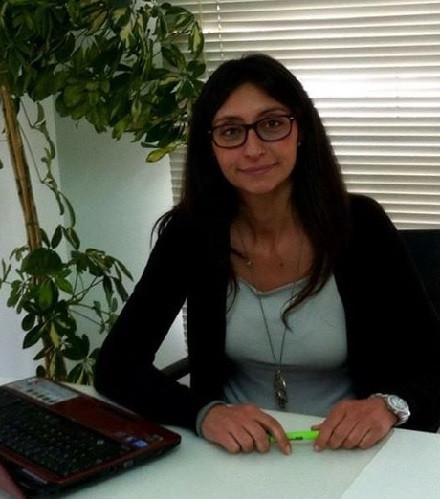 Beatriz Climent