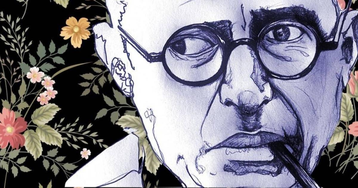 Las 90 Mejores Frases De Jean Paul Sartre