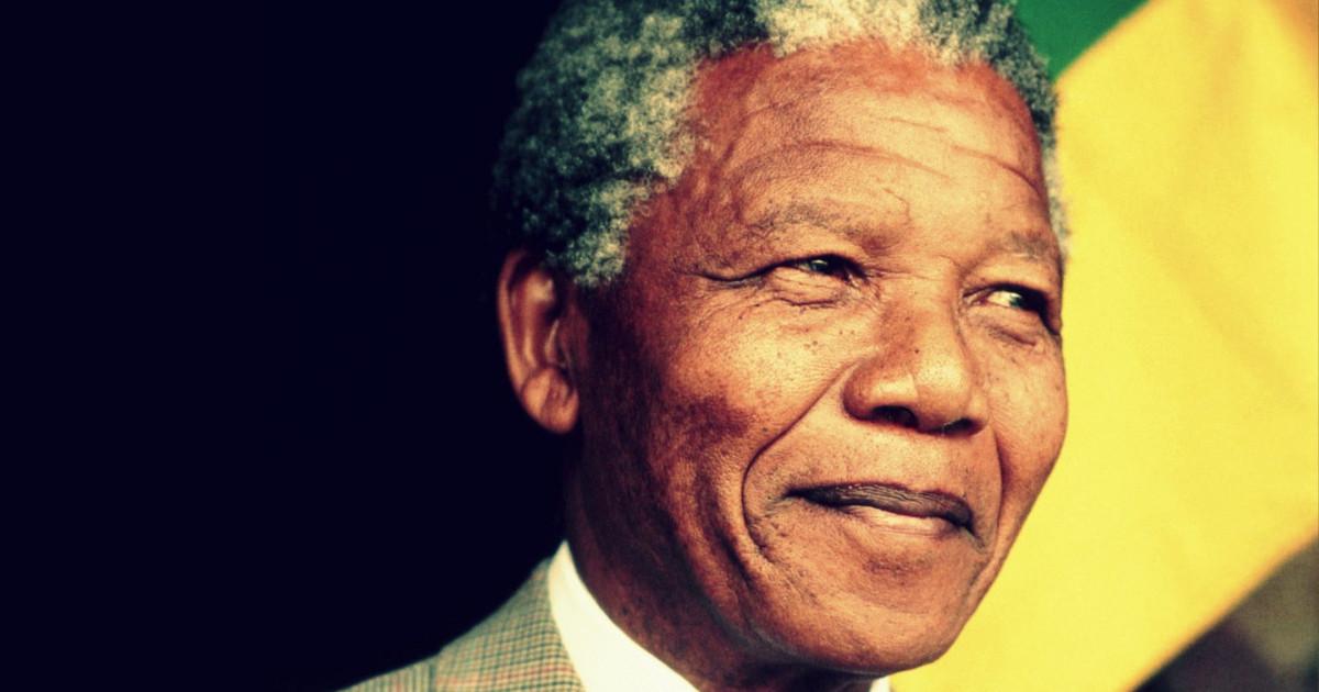 40 Frases De Nelson Mandela Sobre La Paz Y La Vida