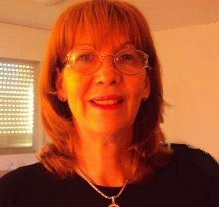 Ana María Fassi