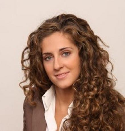 Vanessa Santaella