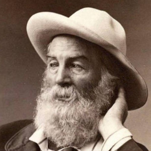 Las 30 mejores frases de Walt Whitman