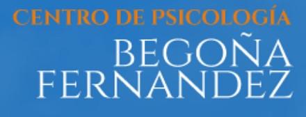 Begoña Fernández Seco