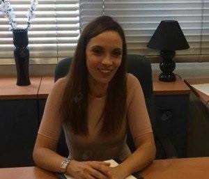 Raquel Alarcon