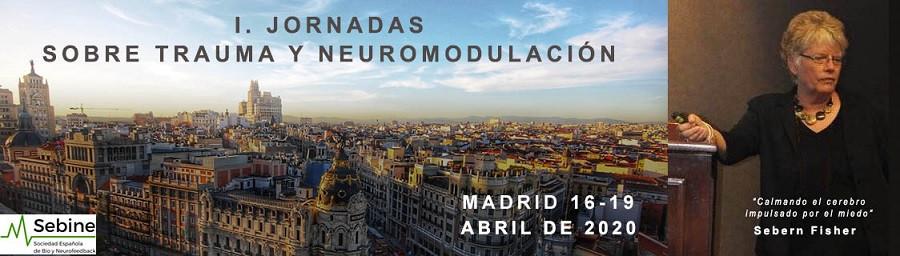 Jornadas Trauma y Neuromodulación