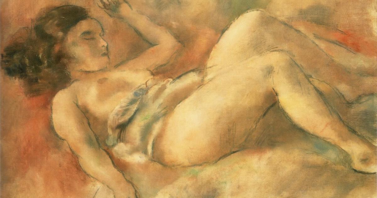 5ba790d274 12 beneficios de dormir desnudo (según la ciencia)