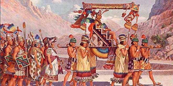 Proverbios Incas y su significado