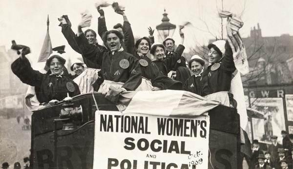 Tipos de feminismo y sus distintas corrientes