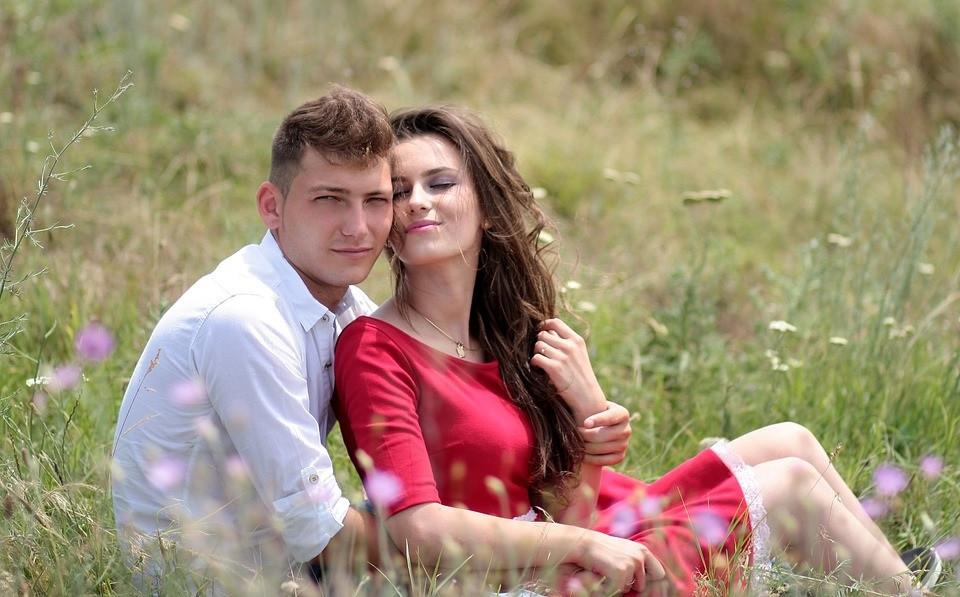 La genética influye en nuestra relación de pareja
