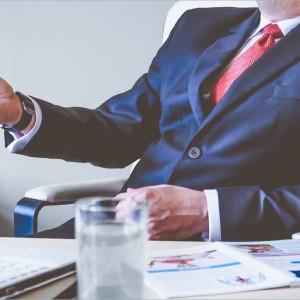 Empresa: ¿qué significan las siglas CEO, CTO, CCO, COO...?
