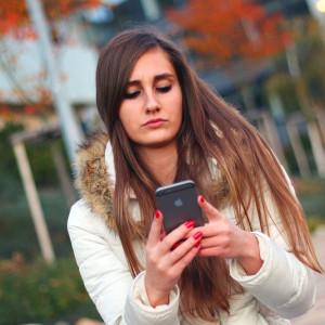 Nomofobia: la creciente adicción al teléfono móvil