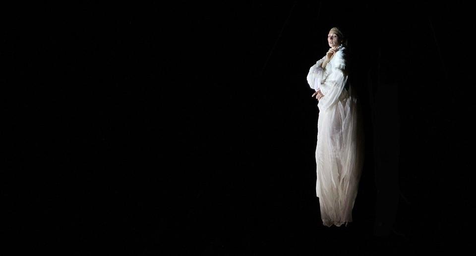 Espectrofobia: miedo patológico a los fantasmas