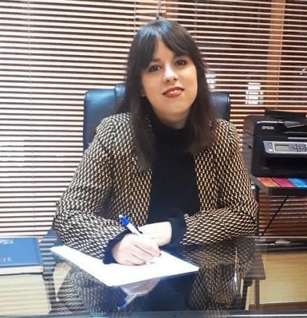 Ana Paz López