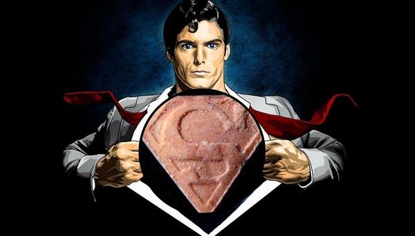 La droga Superman: características y efectos