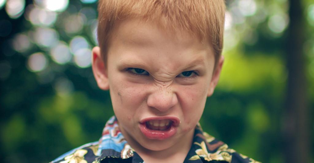 4 fallos que los padres cometen cuando sus hijos desobedecen