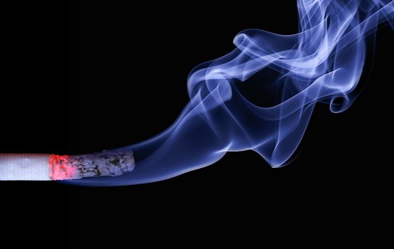 Las dos caras de la dependencia al tabaco
