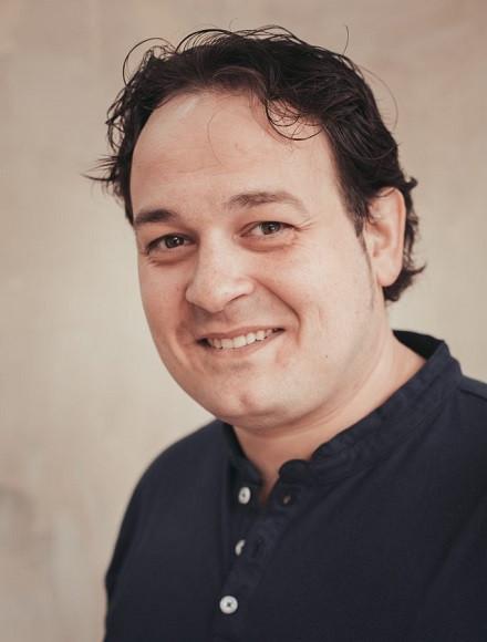 Jesús Padilla