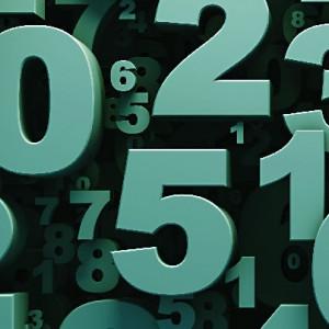 Obsesiones numerológicas: pensando en números constantemente