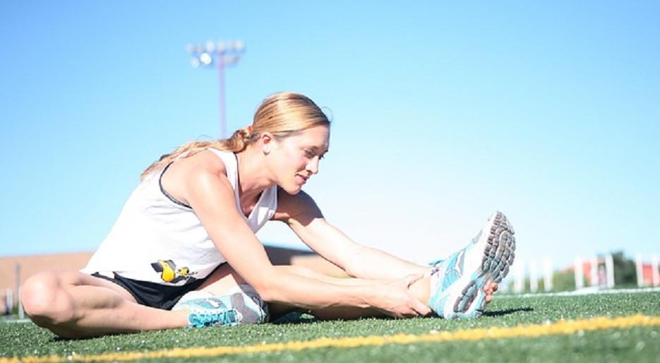 El estrés del deportista tras una lesión
