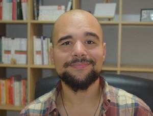 Luis Miguel Real