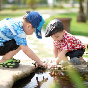 Los 5 mejores cursos de Psicología Infantil