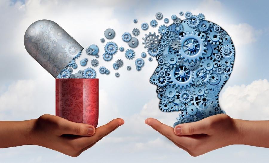 Benzodiacepinas (psicofármaco): usos, efectos y riesgos