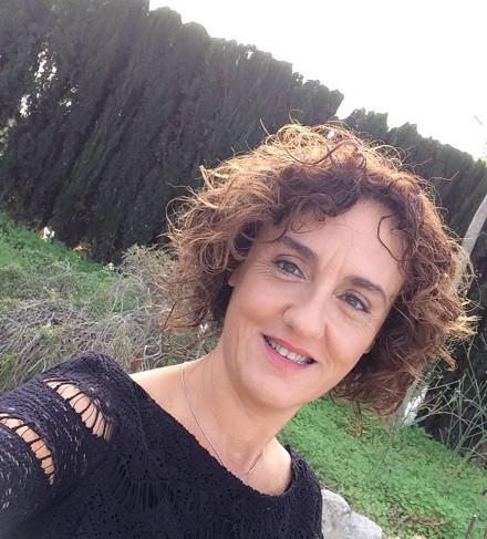 Marisa Palop