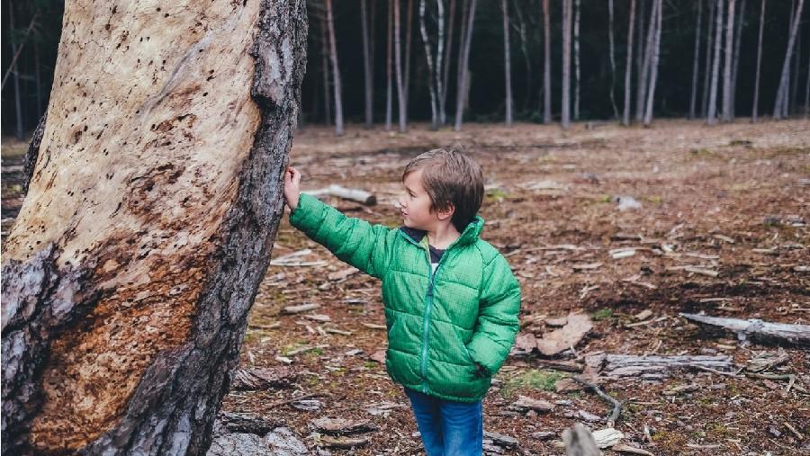 11 ejercicios de relajación para niños (paso a paso)